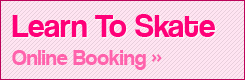 Online Learn To Skate Booking